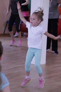 Tanzen für Kids von 4 bis 6 Jahren beim TB Burgsteinfurt