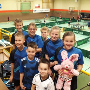 Jugend überzeugt bei den Kreismeisterschaften