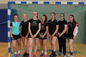 Handball-Schiedsrichter