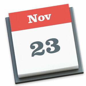 23. November: die LA begrüßt Kai Knüver als neuen Abteilungsleiter