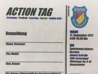 Jugend fährt nach Gelsenkirchen - ACTION-TAG!!