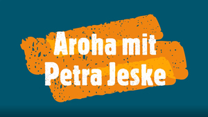 Neues Video: Aroha - Training mit Petra