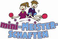 Tischtennis Minis 2018