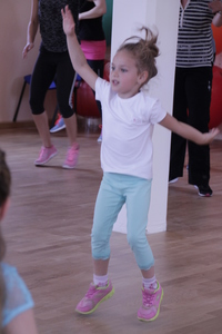 "Neuer Kurs ""Dance for Kids"""