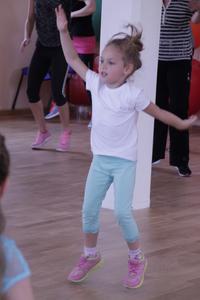 """Neuer Kurs """"Dance for Kids"""""""