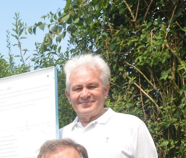 Ernst  Römer