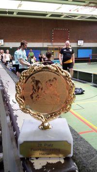 Floorball Meeting Münster 2018