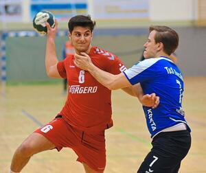 TB Burgsteinfurt verliert Nachholspiel in Coesfeld
