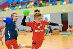 Derby zwischen TB Burgsteinfurt und TV Borghorst: Ein Spiel mit besonderem Charakter