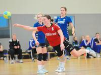 Handballwochen vom 11. bis 27. August in der Willibrordsporthalle