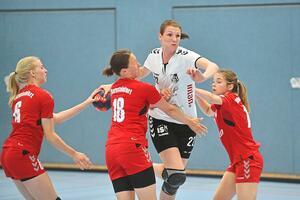Handballwochen beim TB Burgsteinfurt