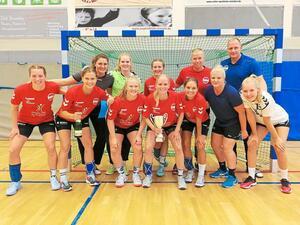 TBB-Frauen landen im eigenen Turnier auf Platz zwei