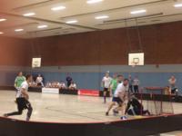Floorballer im Pokal eine Runde weiter