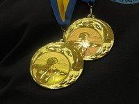 Bezirksmeisterschaft: 3 Einzel- u. 2 Mannschaftsmedaillen