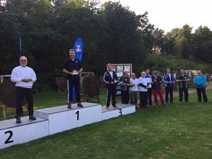 Joachim Janning gewinnt mit Münsterland-Cup alle sieben Titel in Westfalen!