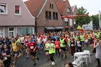 Steinfurter Altstadtabendlauf am 9. Juni 2018