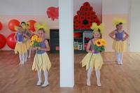 Orientalischer Tanz  und mehr für Kinder von 6 bis 10 Jahre