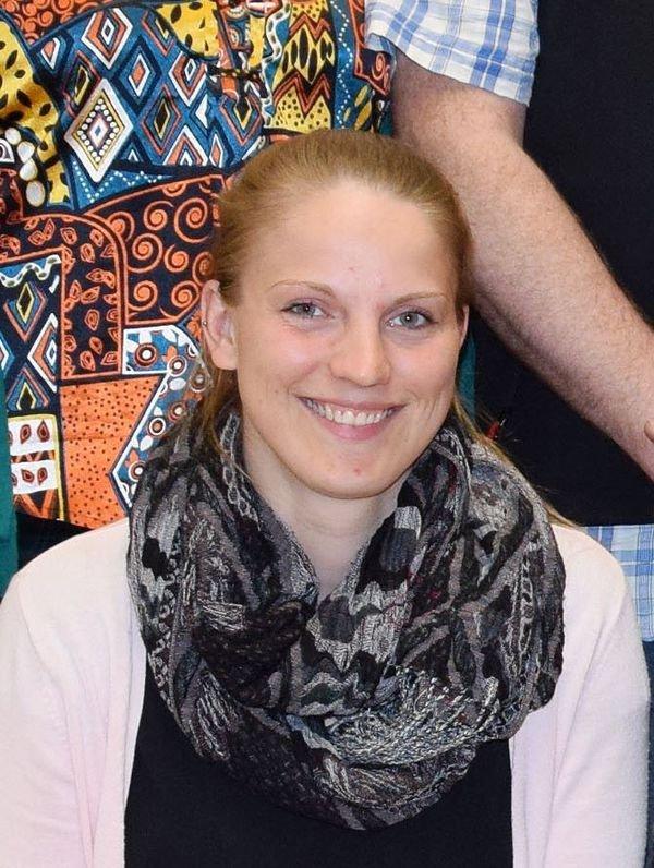 Jasmin Weißbrodt