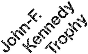 Kennedy Trophy