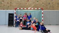 Kids – Cup der TG Münster