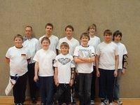 Kreismeisterschaft Halle 2009