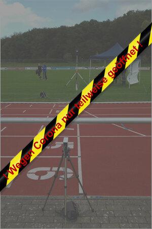 Absage 19. Leichtathletik-Sportfest