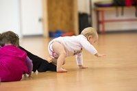 Neuer Kurs Babymassage nach den Osterferien