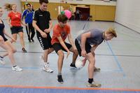 Neue Jedermann-Sportgruppe startet!