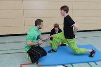 NEU: Reha - Sport für Jugendliche von 10 – 16 Jahre