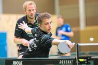 Oberliga: TBB wurde regelrecht an die Wand gespielt