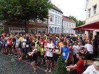 Steinfurter Altstadt-Abendlauf - jetzt online anmelden