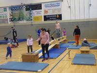 Sporteln Willihalle