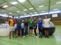 JVV- Mitglieder wählen neuen Jugendvorstand