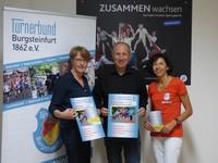 Aktionstag Gesundheit: Bewegt GESUND bleiben in NRW am 3.11.2018