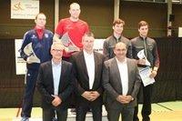 Ergebnisse vom 3. Internationalen Fechtturnier STU-Cup