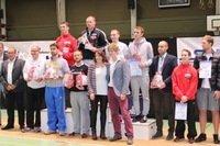 2. Internationaler STU-Cup (QB-Turnier der Aktiven, Herrenflorett)