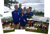 Kreiseinzelmeisterschaften U14/U12, 25.Juni 2017