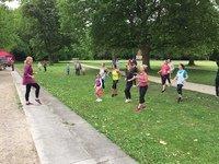 Sport im Park 2