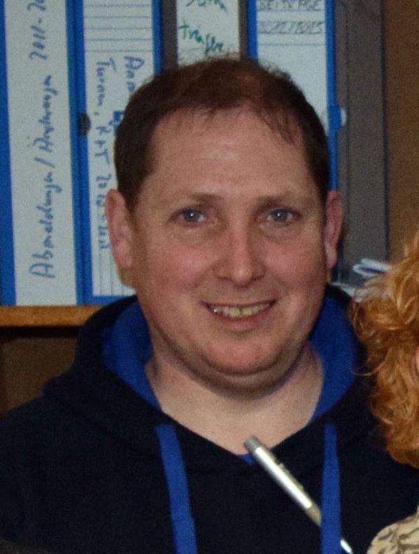 Sven Husmann