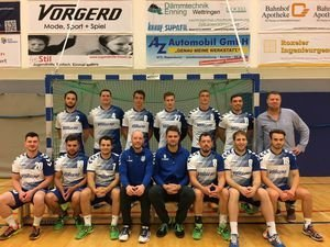 Reisender in Sachen Handball