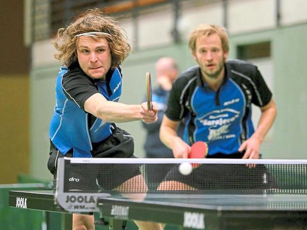 Tischtennis Schneuing & Lüken