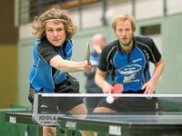 Tischtennis NRW-LIga: DerTBwillsein Meisterstück abliefern