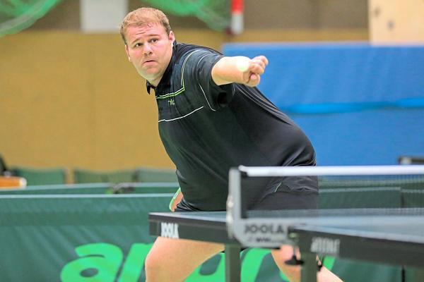 Tischtennis T. Beuing