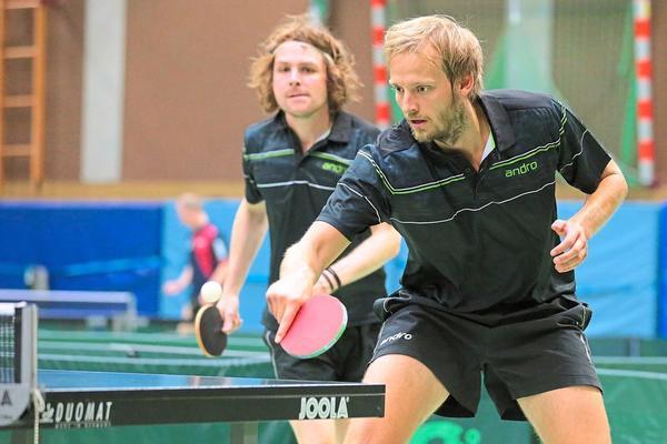 Tischtennis Lüken & Schneuing