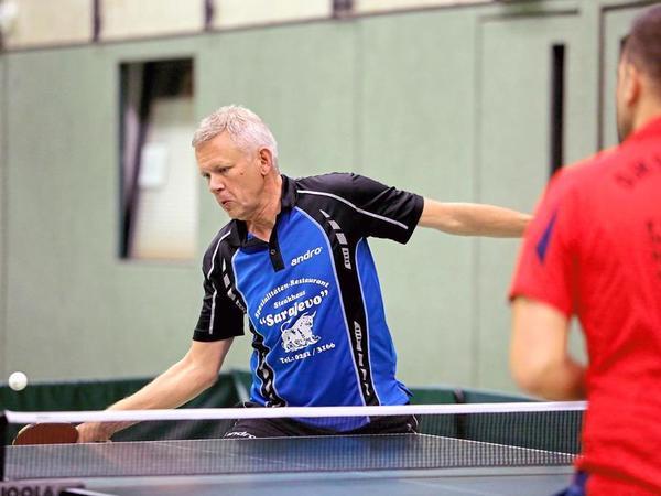 Tischtennis Heckmann