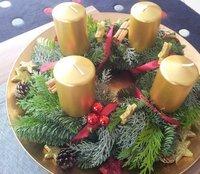 Weihnachtsfeier mit Spaßschießen am 16. Dezember!