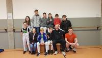 Gold für Petri bei den Westfalenmeisterschaften in Arnsberg